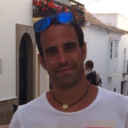 Miguel de Andres